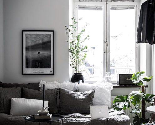 ремонт квартиры минимализм