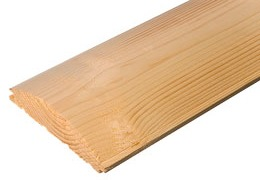 планкены для обшивки стен