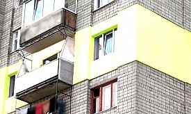 можно ли утеплять квартиру снаружи
