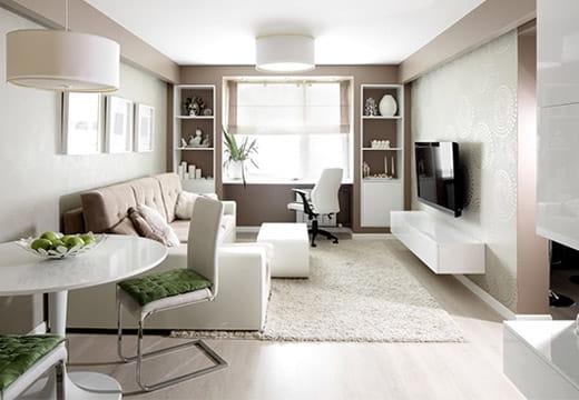 ремонт квартир главное направление