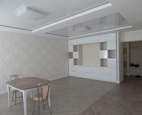 ремонт квартиры в частном доме