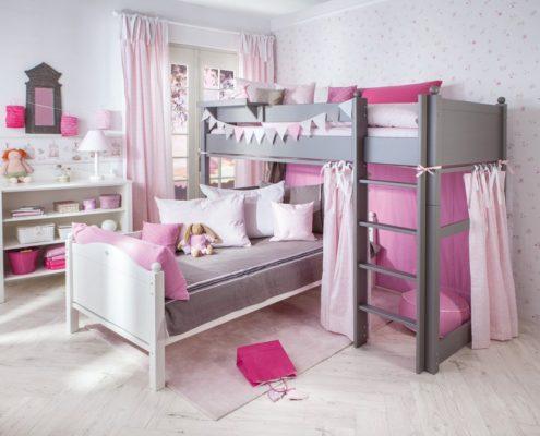ремонт комнаты для дочки